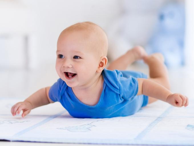 15 formas sencillas de estimular a tu beb - Estimulacion bebe 3 meses ...