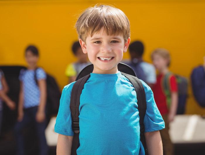 Trucos para que los ni os sean biling es antes de los 6 a os for Sillas para ninos de 3 a 6 anos