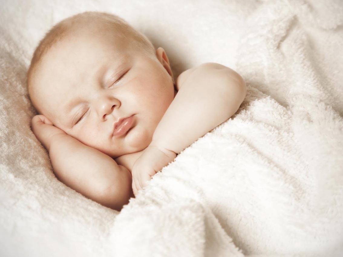 Duerme mi beb - El baul de tu bebe ...
