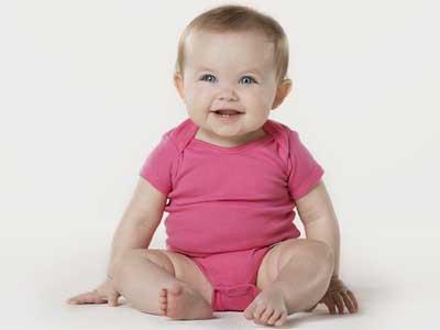 Mi beb ha cumplido 6 meses - Bebe de 6 meses ...