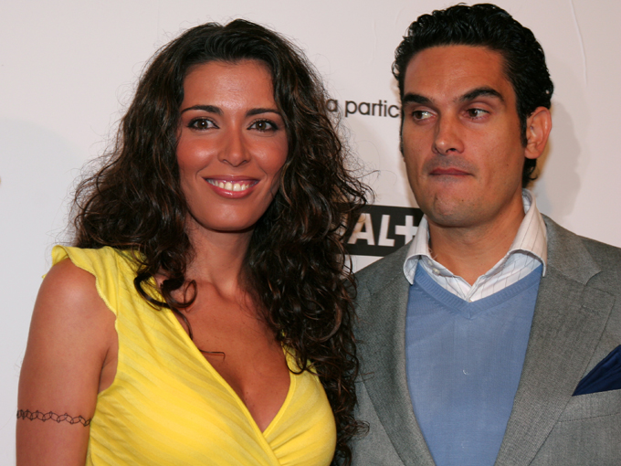 ¡Felicidades! Eugenia Santana ¡ya es mamá!