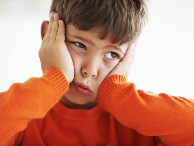 ¡Me aburro!, la eterna queja de los niños