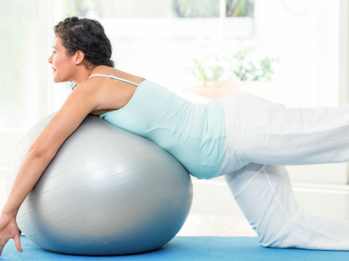 El ejercicio en el embarazo previene la hipertensión