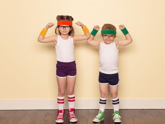 Cómo motivar a los niños hasta los 5 años