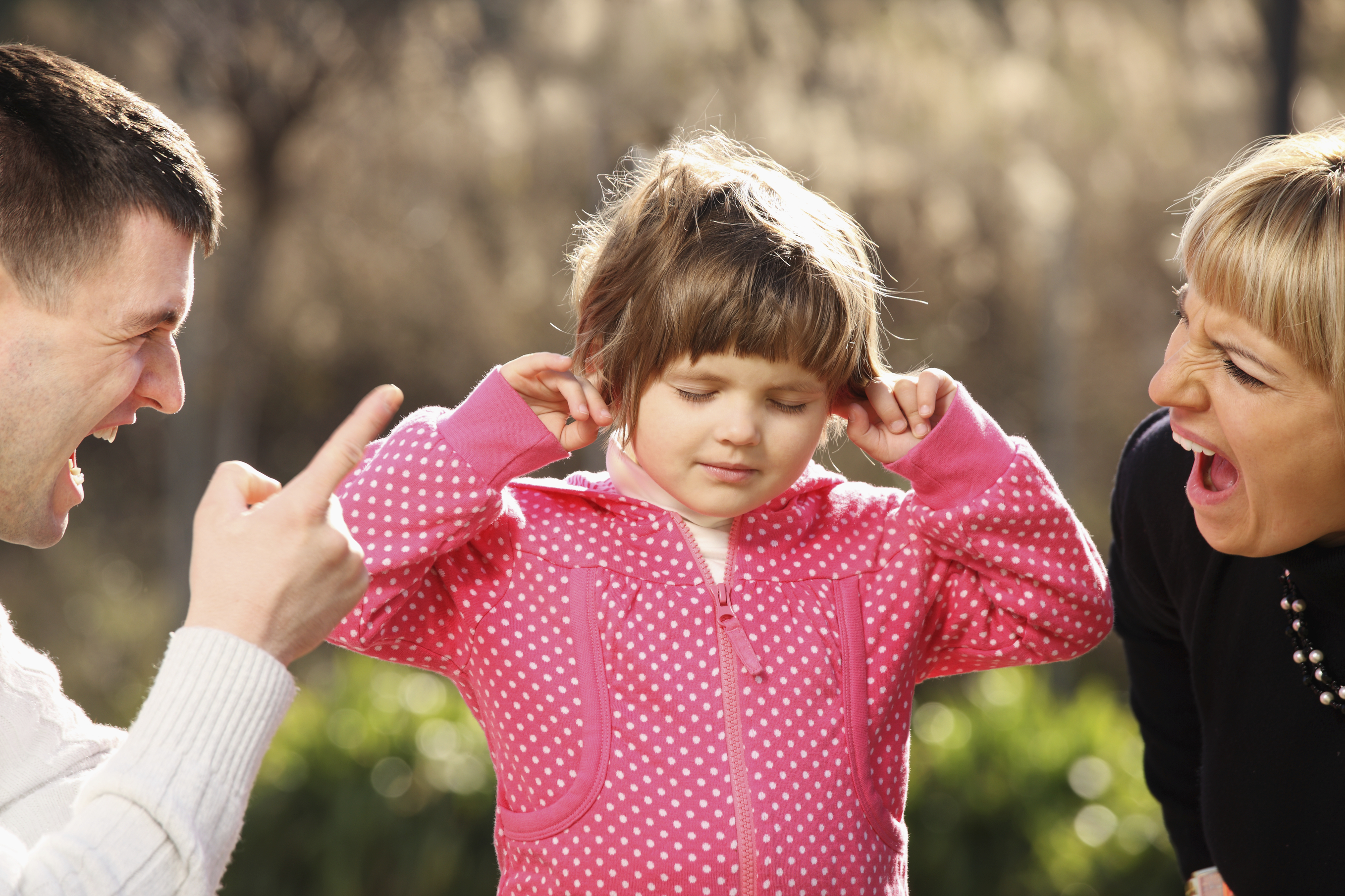 Cómo reconocer si soy un padre o una madre tóxica