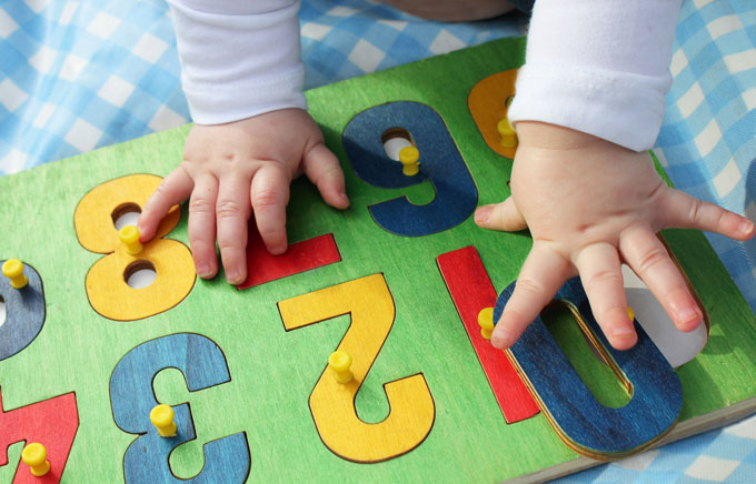 """""""El juguete tiene una función importante: es el soporte para que el niño desarrolle su imaginación"""""""
