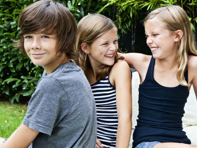 Las 5 claves para establecer límites en adolescentes