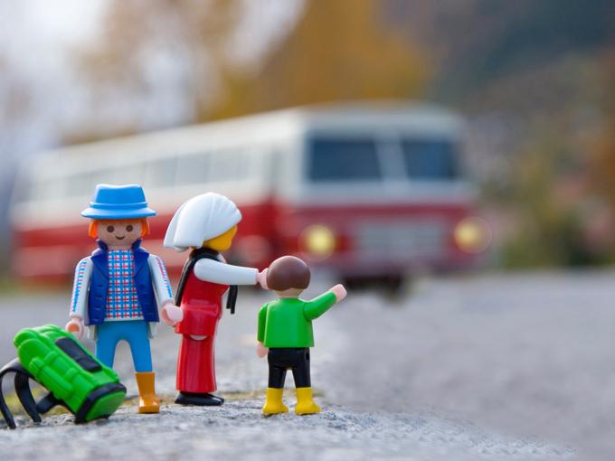 80 días de viaje alrededor del mundo en familia