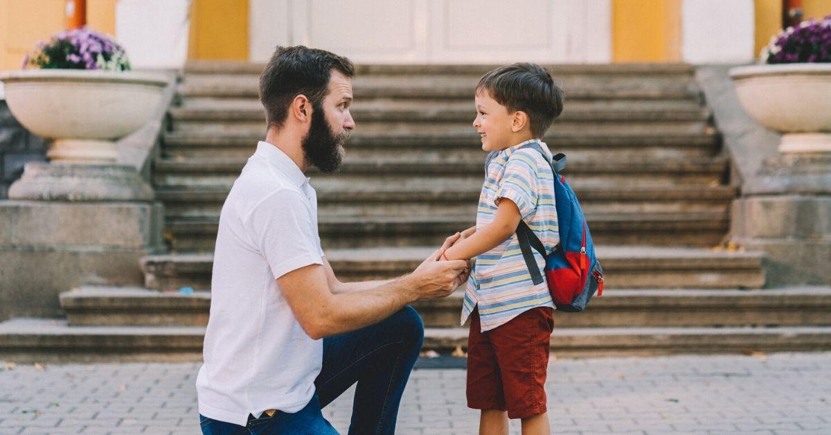 Escucha activa: el método de crear vínculos sanos con nuestros hijos