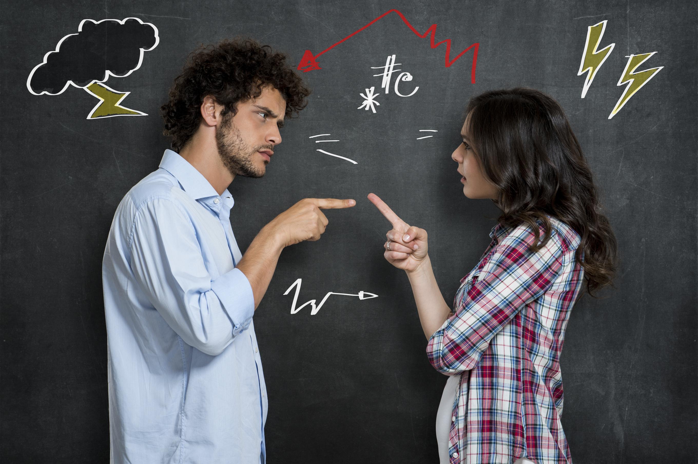 Divorcio y separación: la mejor manera de hacerlo con hijos