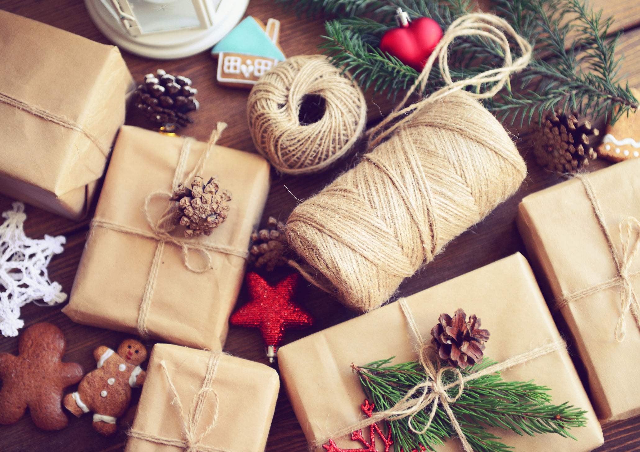 Regalos de Navidad para niños, según su edad