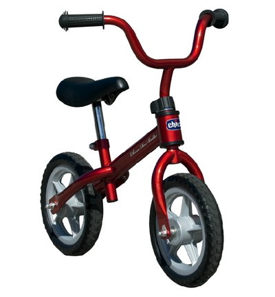 First bike de Chicco