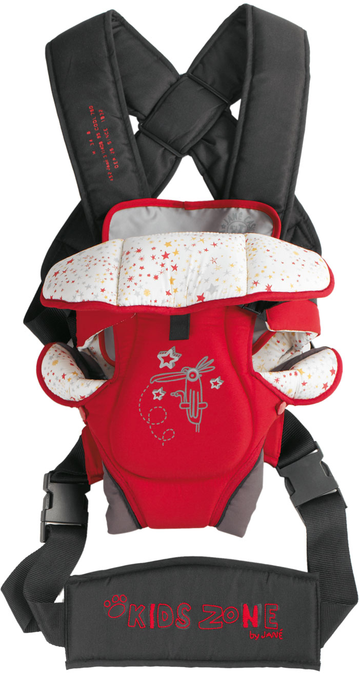 Jané Travel Baby Carrier
