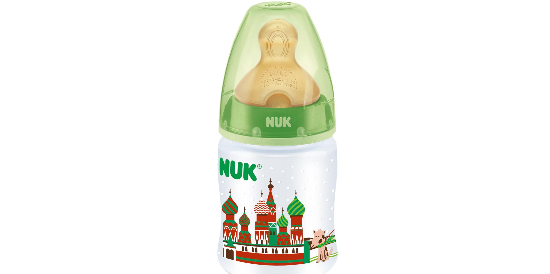 Nuk Travel