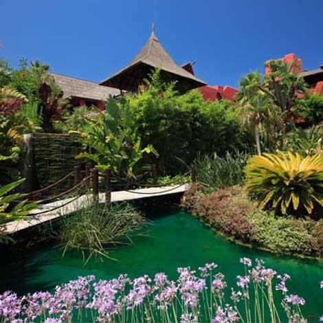 Asia Gardens & Thai Spa