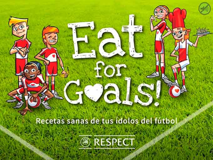 Eat for goals