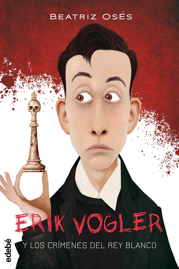 10 libros digitales para niños - Erik Vogler 1: los