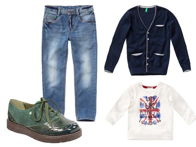 Look Oxford