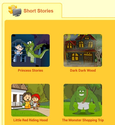 LearnEnglishKids: Videos