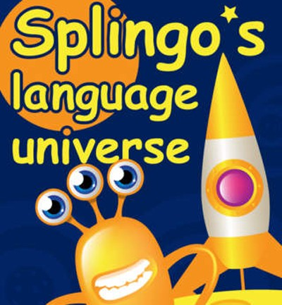 Splingo´s Language Universe