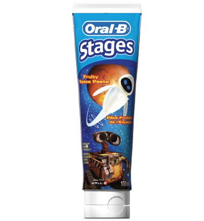 Pasta de Oral-B