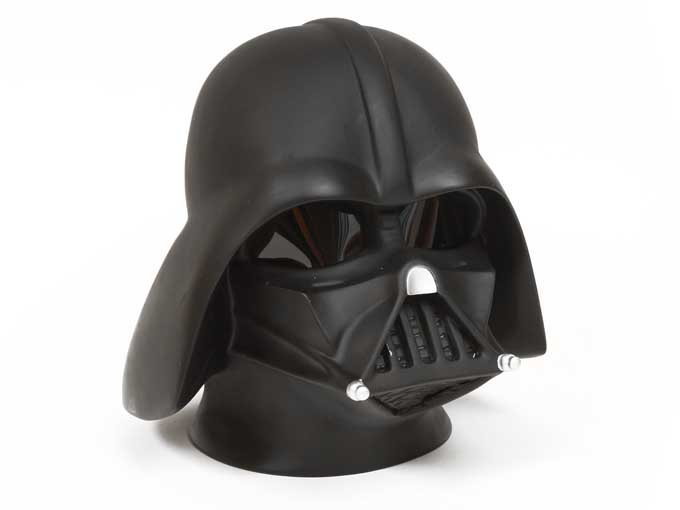 Mood Light Darth Vader
