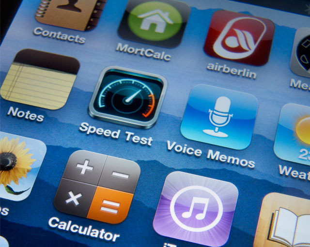 Los aparatos electrónicos: a la orden del día