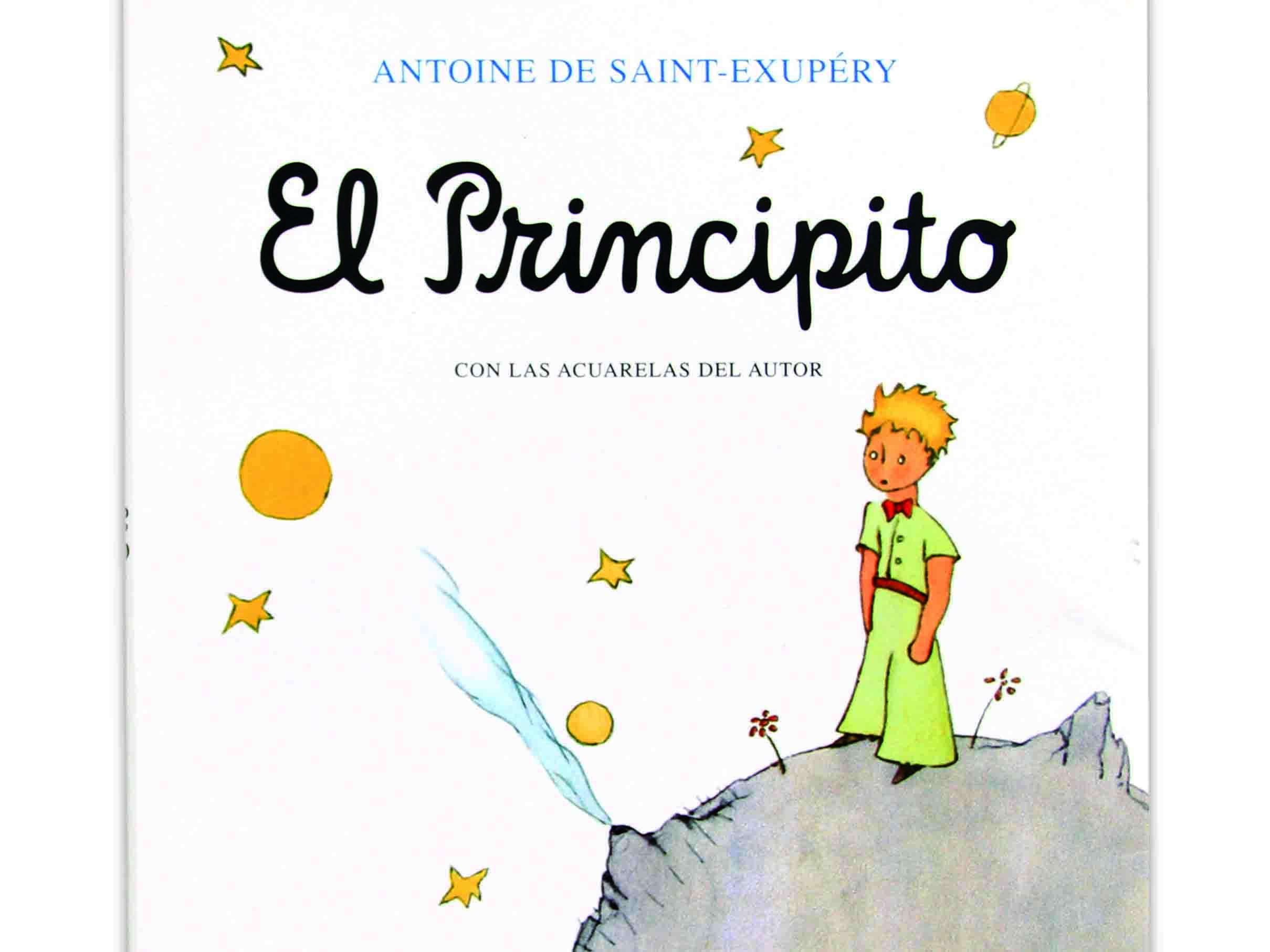 El Principito, ese libro para niños y mayores - El Principito