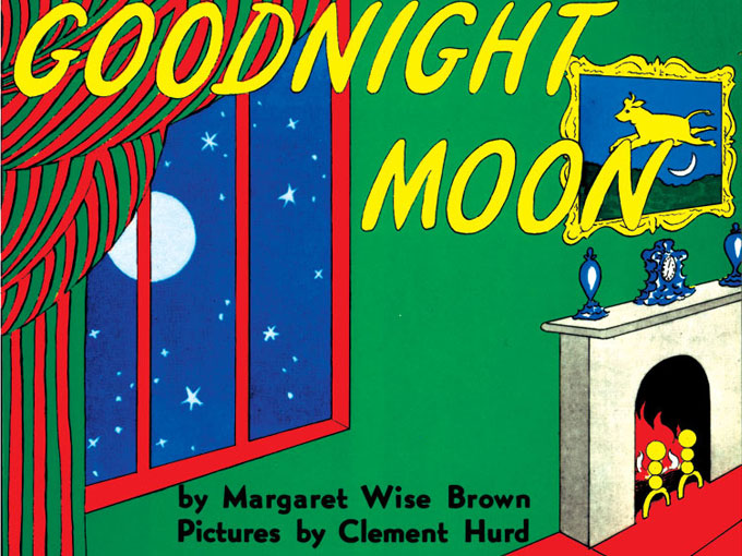 'Goodnight moon'