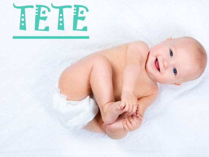 'Tete'