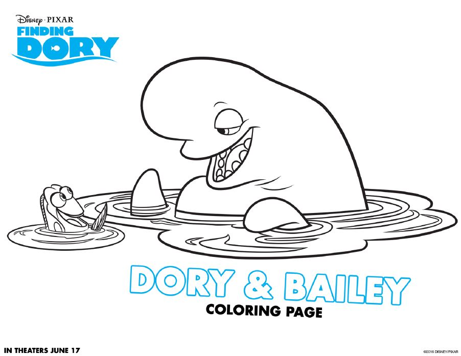 Dory & Bailey