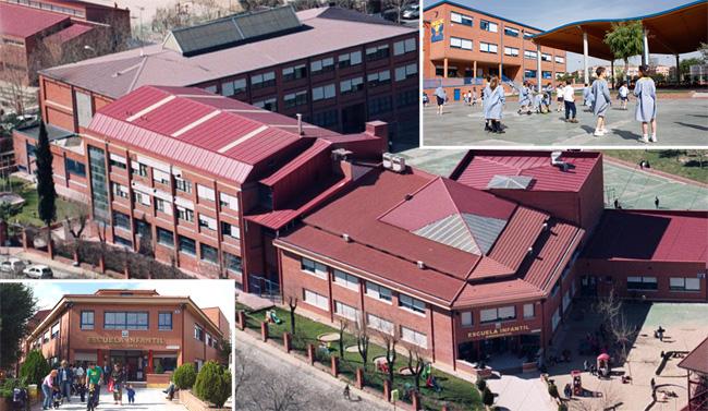 Colegio Alkor de Madrid
