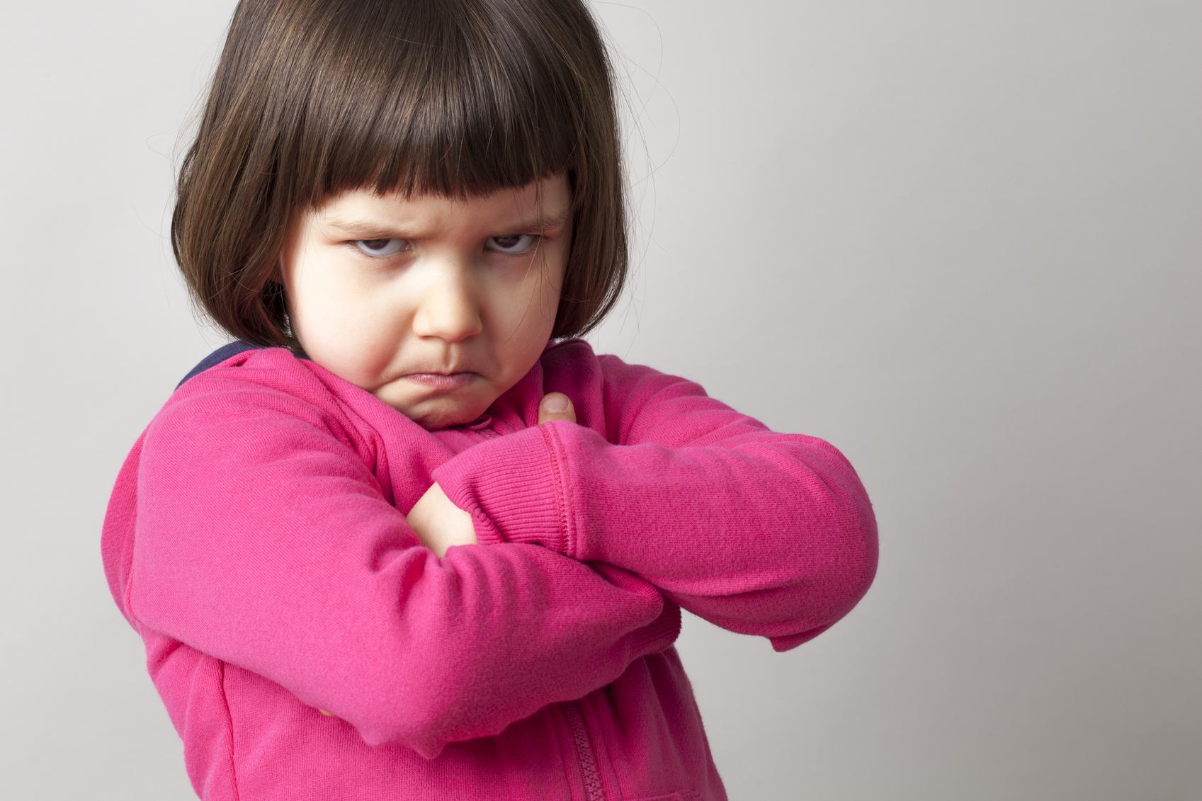 Resultado de imagen para ira y frustración niñas
