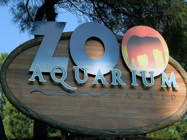 "Zoo Aquarium de Madrid celebra un ""Halloween salvajemente real"""