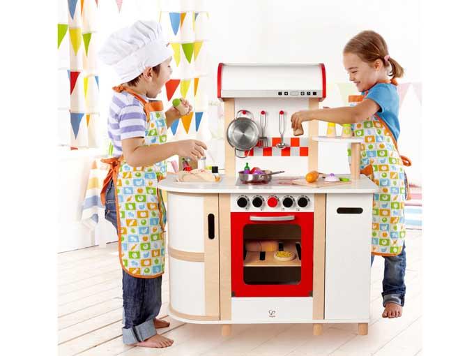 Regalos de navidad para ni os a partir de 5 a os cocina for Cocina navidad con ninos