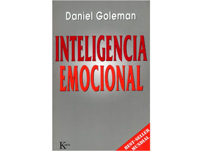 'La Inteligencia Emocional' de Daniel Goleman