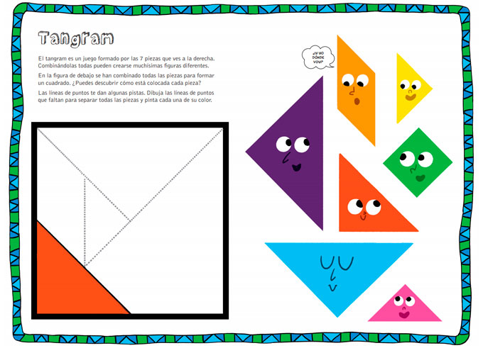 10 Cuadernillos De Vacaciones Para Niños Descárgalos Gratis