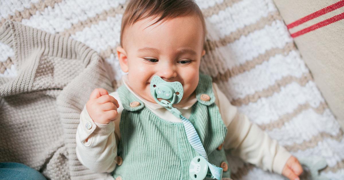 Los productos para bebé inspirados en el 'slow life' que te llegarán al corazón