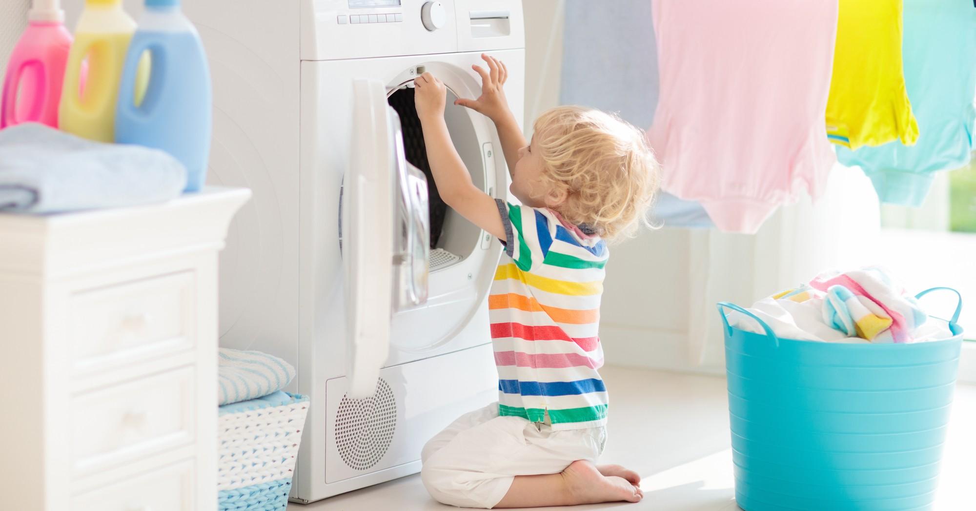 10 tareas del hogar para que los niños aprendan ...