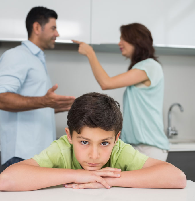 En tu casa, ¿quién concilia?
