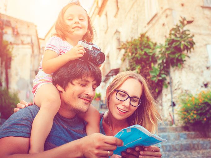 ¿Los niños tienen demasiadas vacaciones?