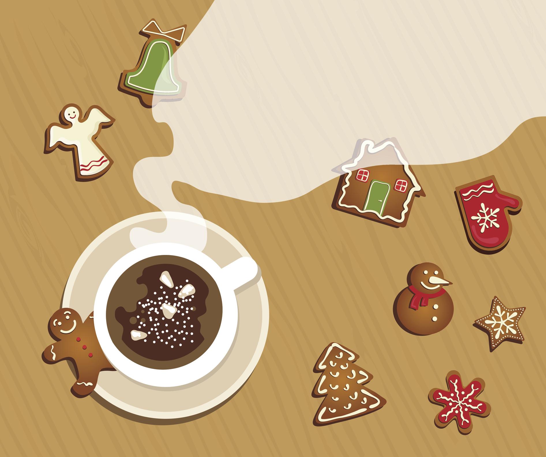 Compartiendo la magia de la Navidad
