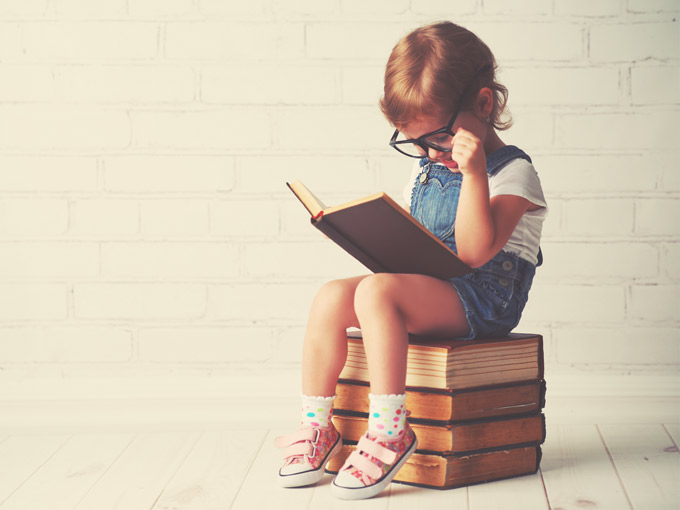 Estilos de aprendizaje. ¿Tu hijo es visual, auditivo o kinestésico?