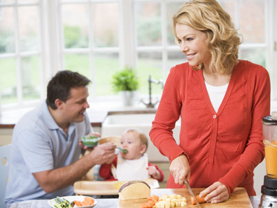 ¿Eres un padre de fiar?