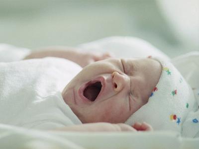 Motivos por los que llora un bebé: ¿cuándo hay que alarmarse?