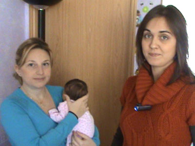 Consejos para comprar la ropa del bebé recién nacido