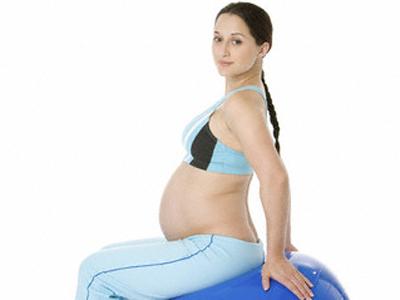 Los beneficios de practicar pilates en el embarazo