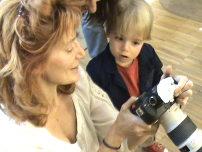 Fotografiar a niños y bebés: trucos de fotógrafo profesional