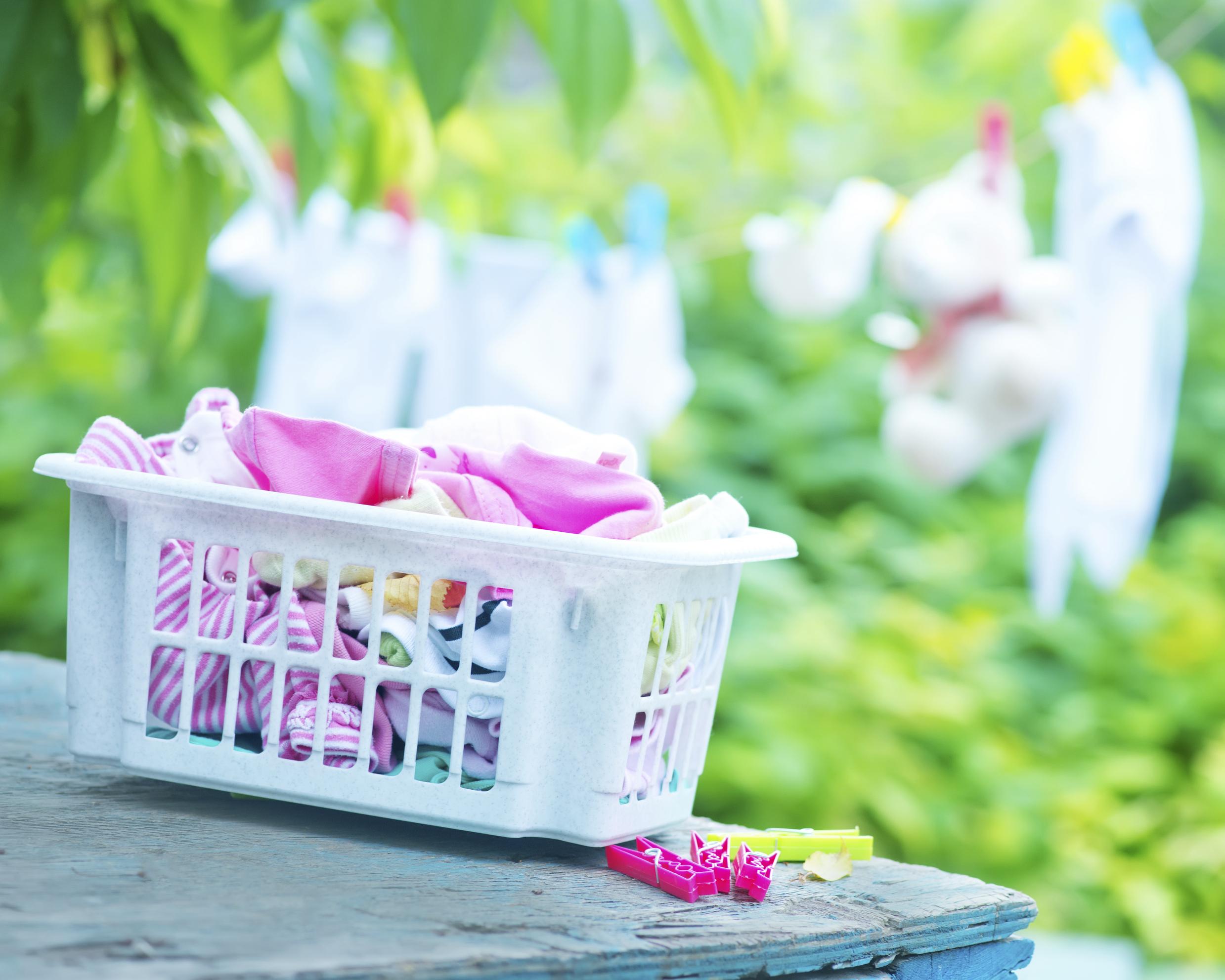 Zapatillas, ropa deportiva, jersey...guía útil para lavar la ropa